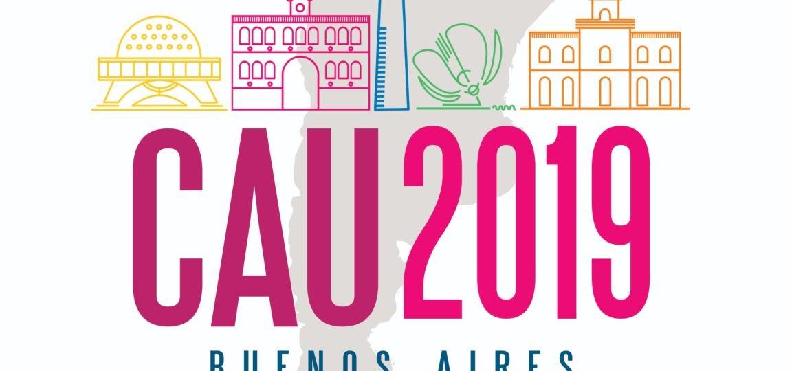 CAU logo2019