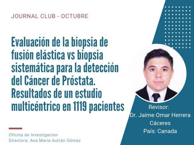 Journal Club -