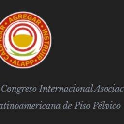 Congreso ALAPP – Asociación Latinoamericana de Piso Pélvico
