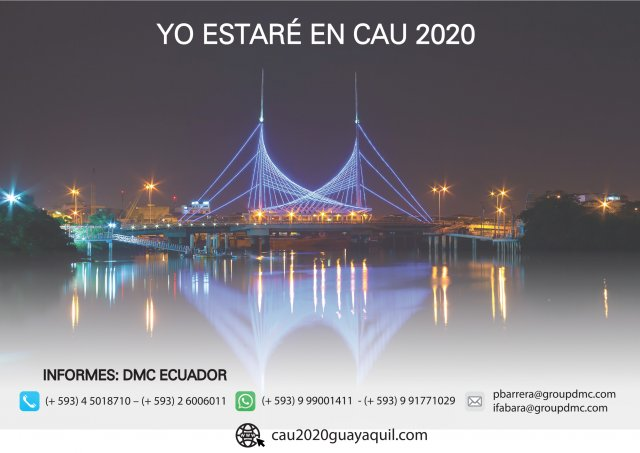 TEMPLATE CAU 2020 marzo copy