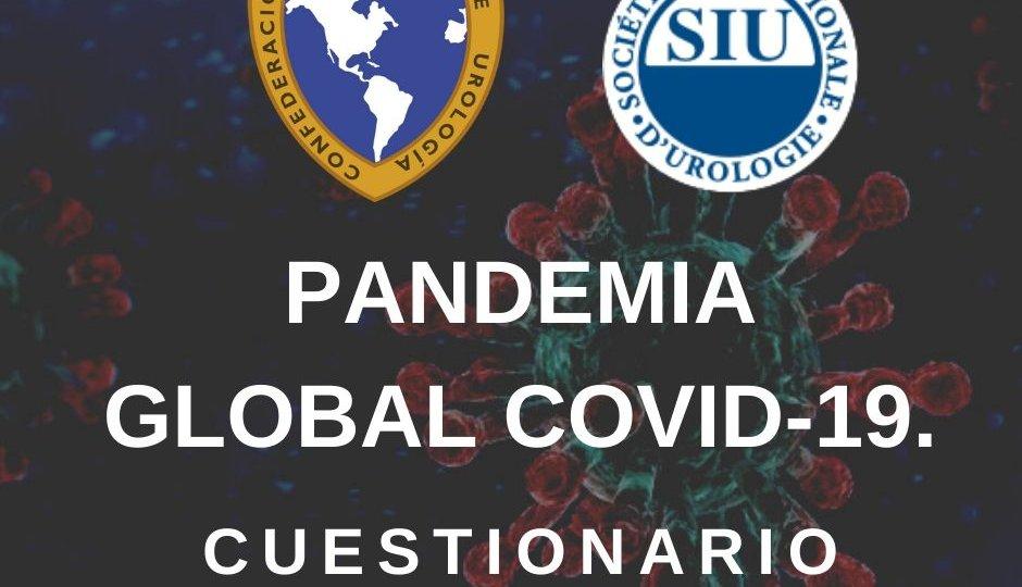 PANDEMIA GLOBAL COVID-19.