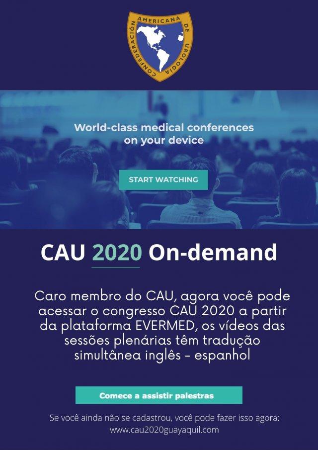 CAU 2020 On-demand (5)