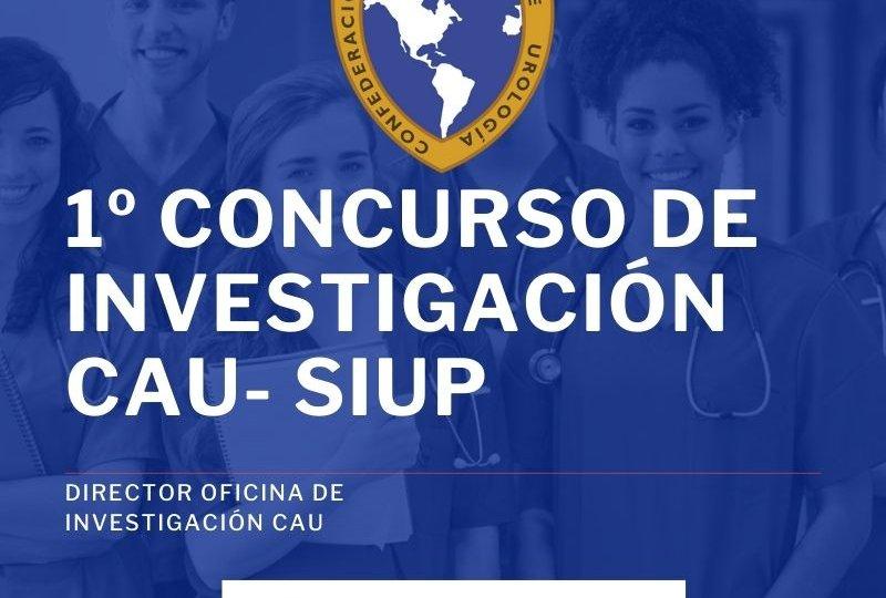 1erconcursoCAU&SIUP