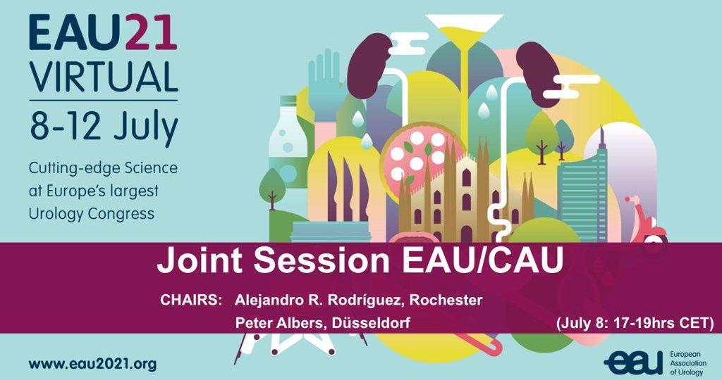 Sesión conjunta EAU : CAU 1