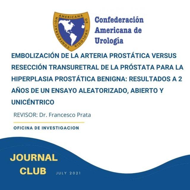 journal clubJuly