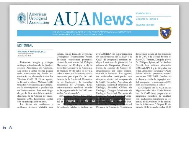 AUA-News-Agosto-2021-CAU