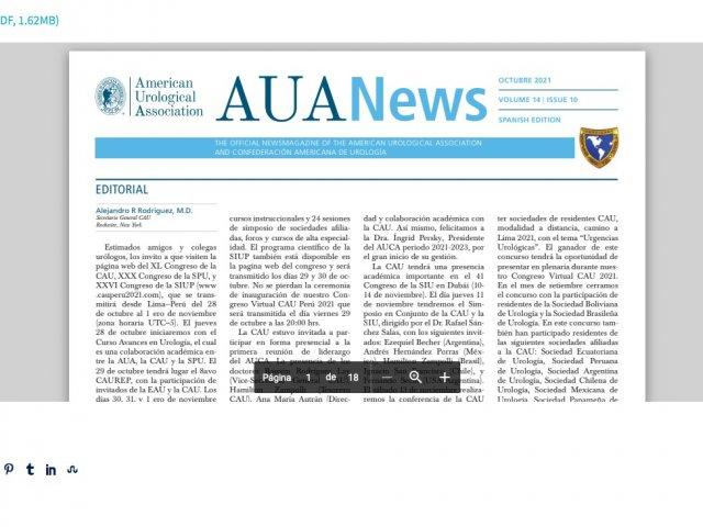 AUANews-OCTUBRE-2021-CAU